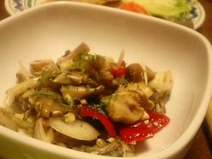 Mushroom_marinade