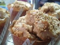 Sesame_muffins