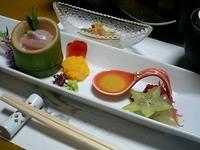 Tensui7_dinner1