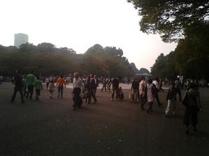 Ueno_park1